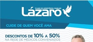 PLANO ASSISTENCIAL LAZARO