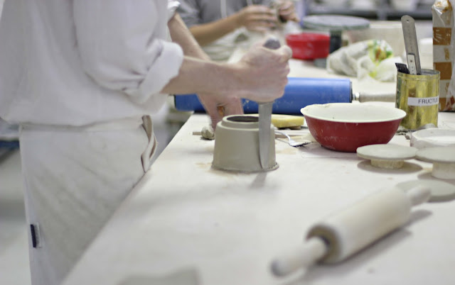 Kühn Keramik - Anya Jensen photography