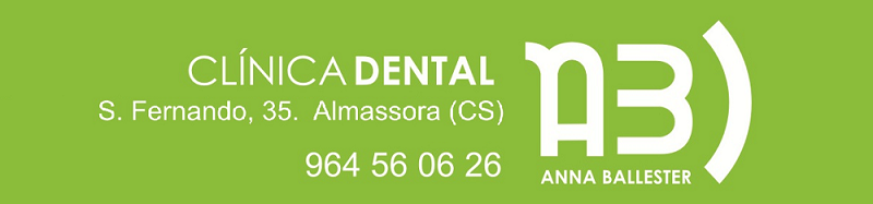 CLINICA DENTAL ANNA BALLESTER