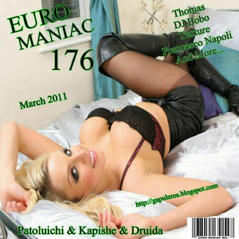 Euro Maniac Vol 176