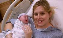Newborn Jett