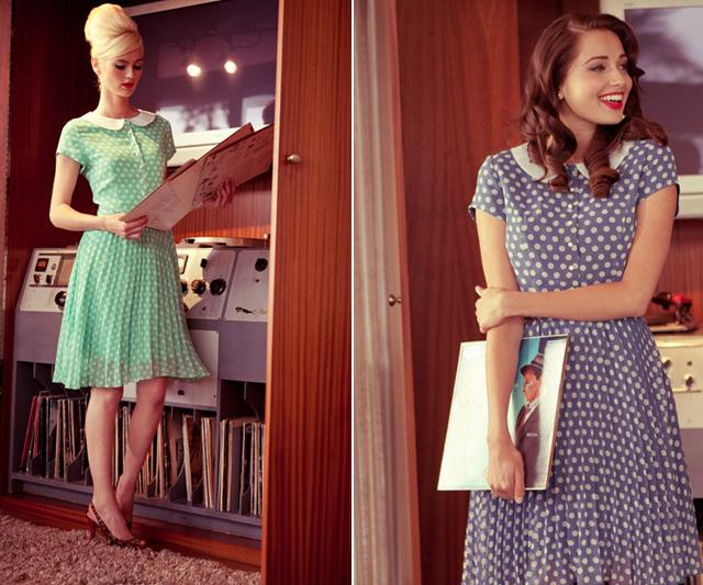 aqua blutopia evolution of vintage inspired fashion for