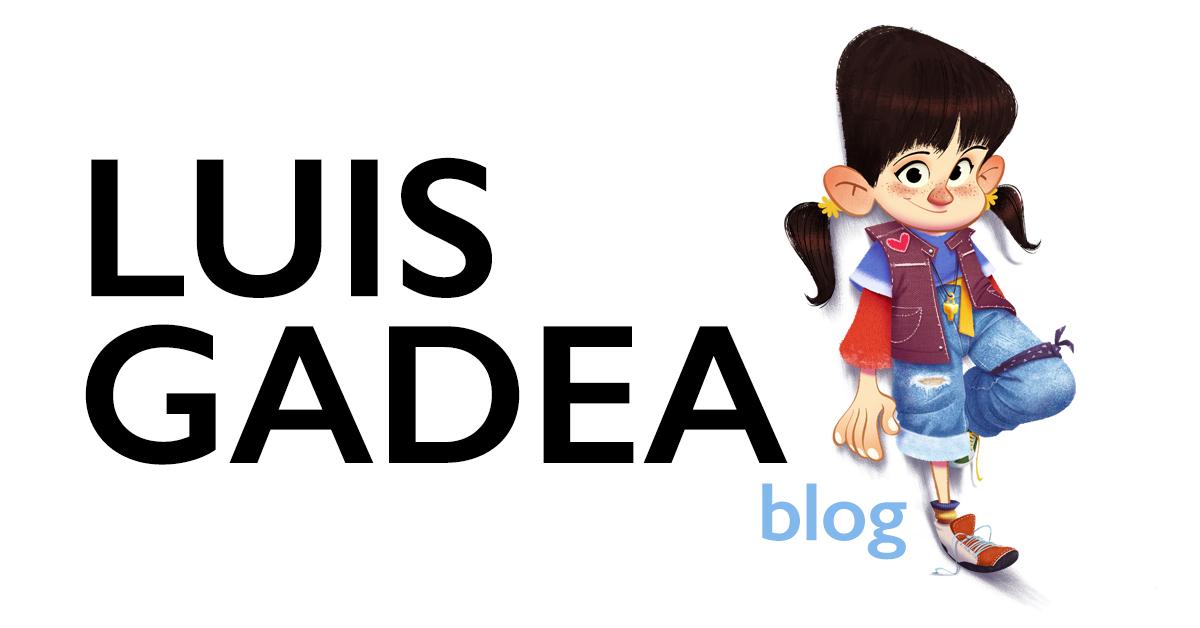 Luis Gadea