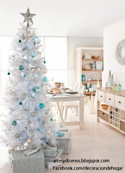 Dise os de arboles para navidad decoraci n del hogar for Decoracion hogar diseno
