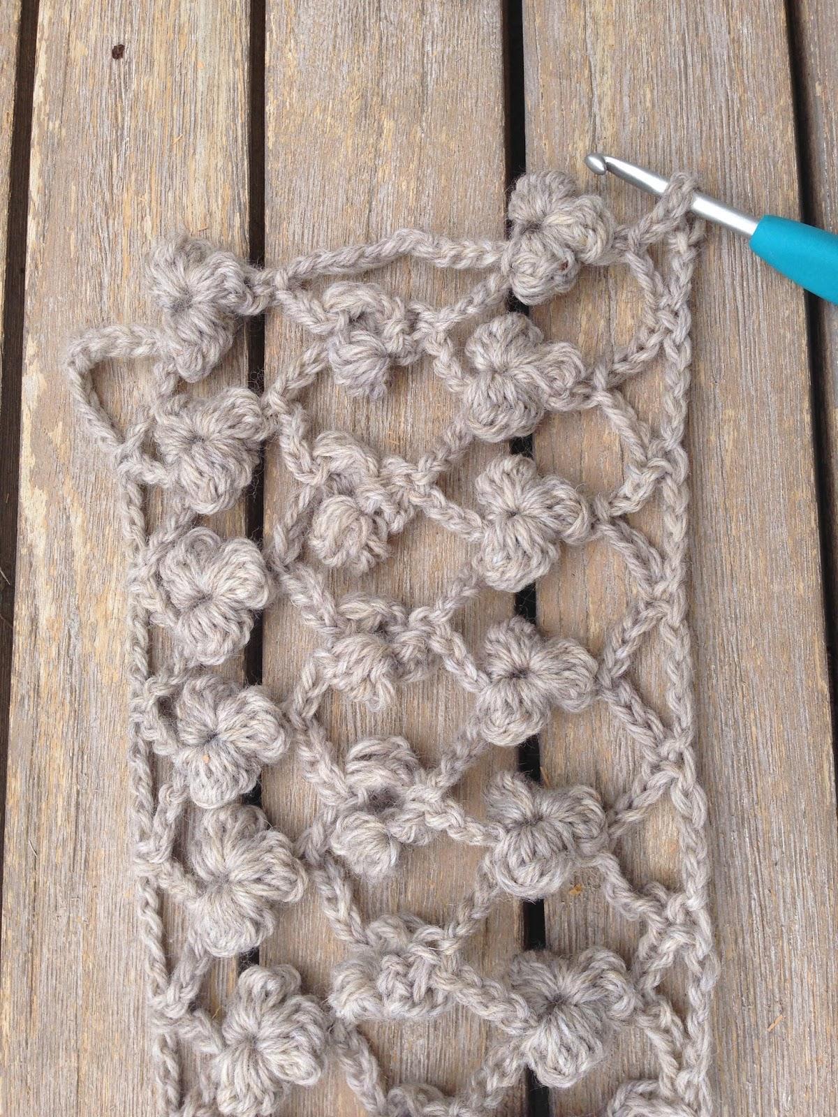 Как сделать шаблоны для вязания