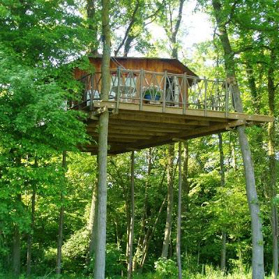 Tenere al caldo in casa 07 21 14 - Come costruire una casa sull albero ...