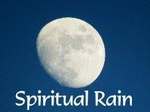 Spiritual Rain Blog
