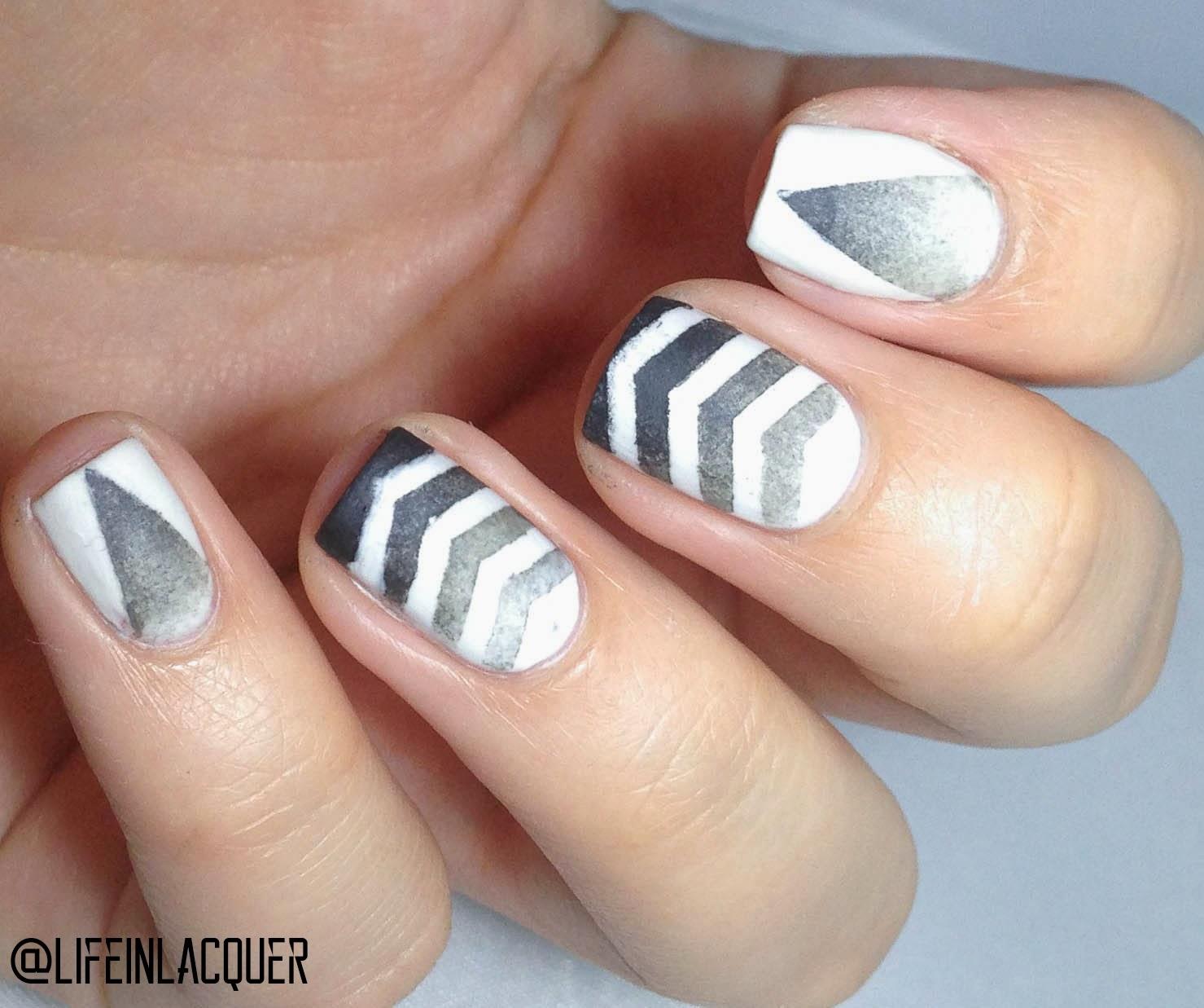 Nail Vinyl Stickrs nail art