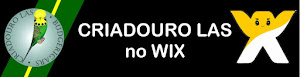Site do CRIADOURO LAS no Wix