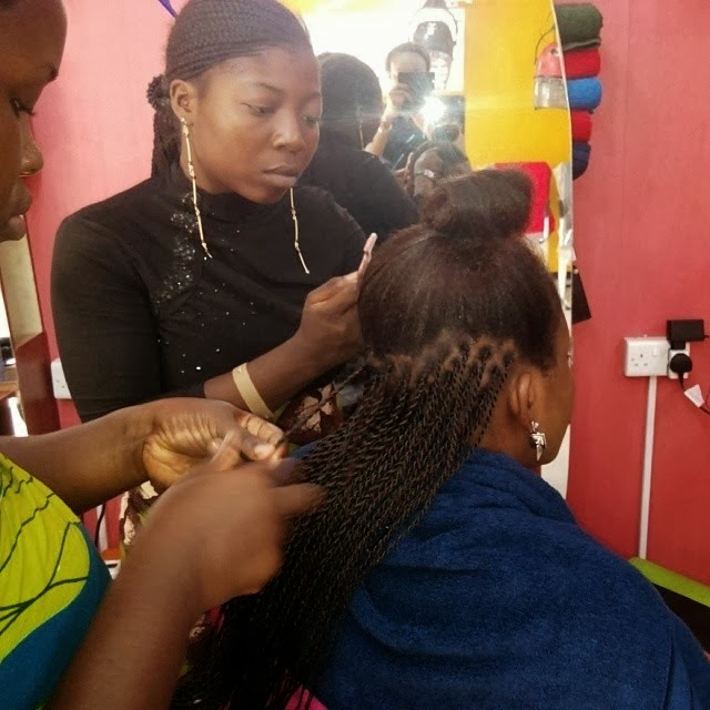 doris simeon hair salon