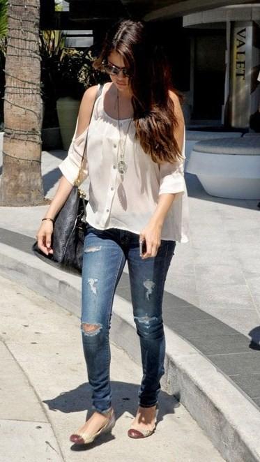 viva la fashion i beauty life style blog selena gomezs