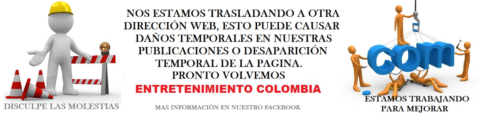 ENTRETENIMIENTO COLOMBIA