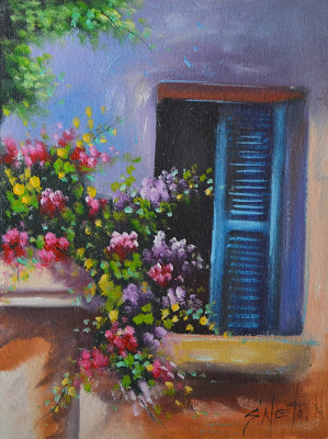 flores-al-oleo-cuadros-florales