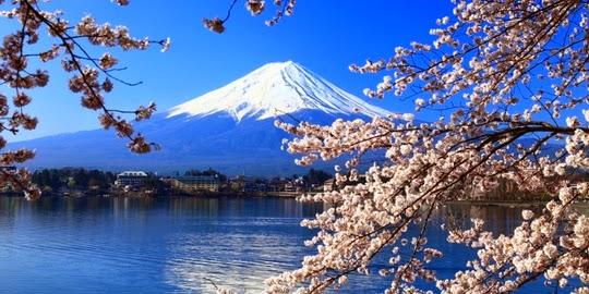 Mont Fuji, Éruption, Volcans, Actu Japon, Japon,