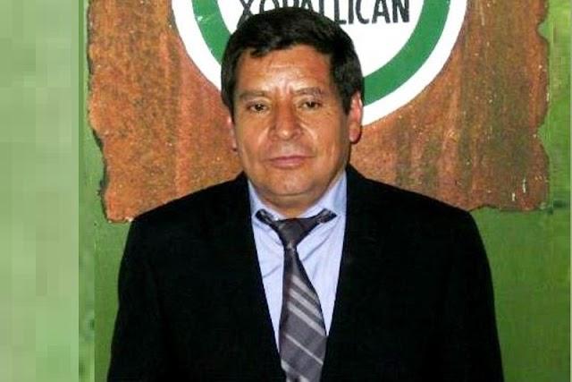 San Salvador el Verde   Homicidio