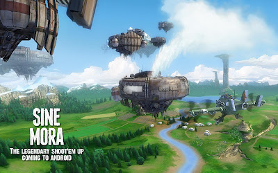 Sine Mora 1.22 Apk Mod Full Version Data Files Download Unlocked-iANDROID Games