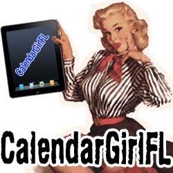 Calendar Girl FL