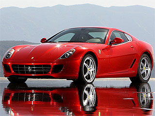 gambar mobil ferrari 599 gtb fiorano 2010. Black Bedroom Furniture Sets. Home Design Ideas