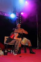 Salon de L'Erotisme - Mulhouse  - Sharley Crater