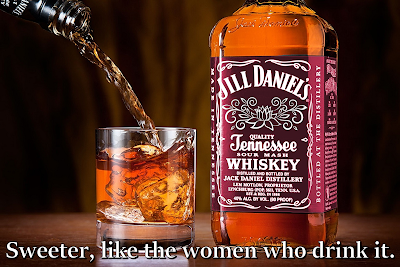 Jill Daniels - Whiskey for Women