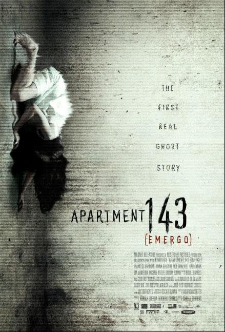 Apartamento 143 – DVDRIP LATINO
