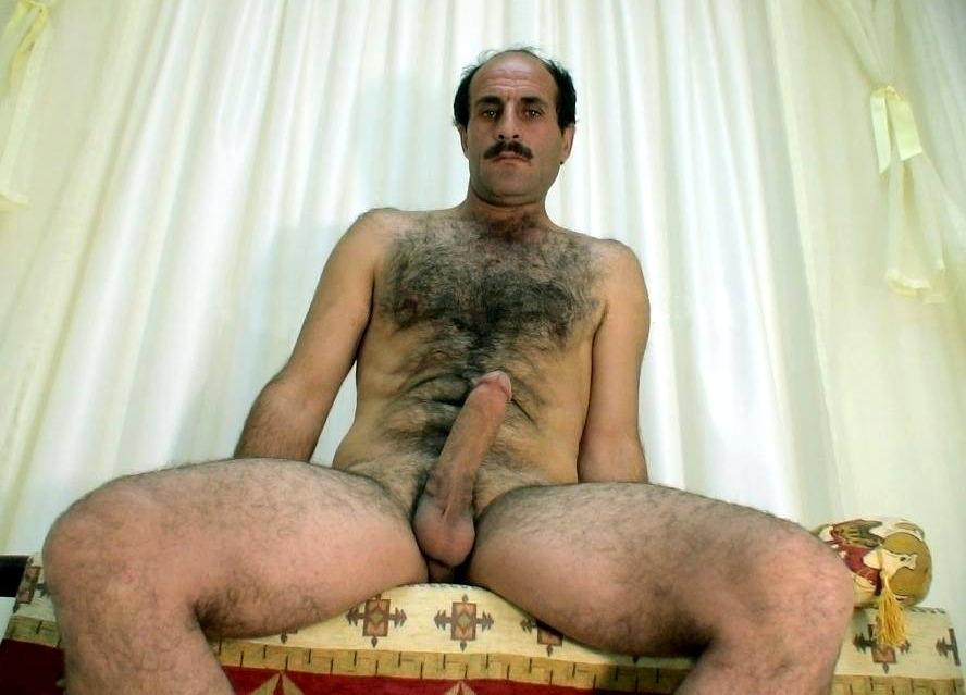 Hairyturks Hairy Turkish Man Dick