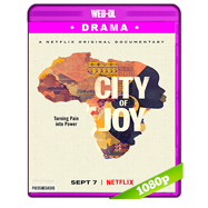 City of Joy (2018) WEB-DL 1080p Audio Dual Latino-Ingles