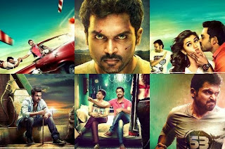 Biriyani Thriller Movie says Karthi