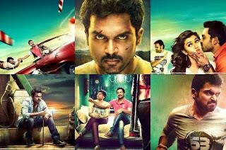 Biriyani Thriller Movie says Karthi
