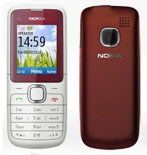 Klinik HandPhone Cara Memperbaiki Nokia C1 Tidak Bisa