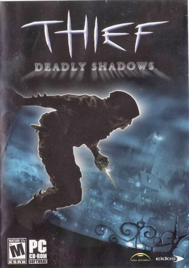 Thief Deadly Shadows Full Game Free