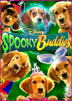 Movie Review Spooky Buddies (2011) Subtitle Film