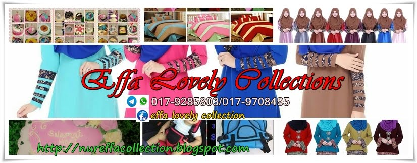 Effa Collection