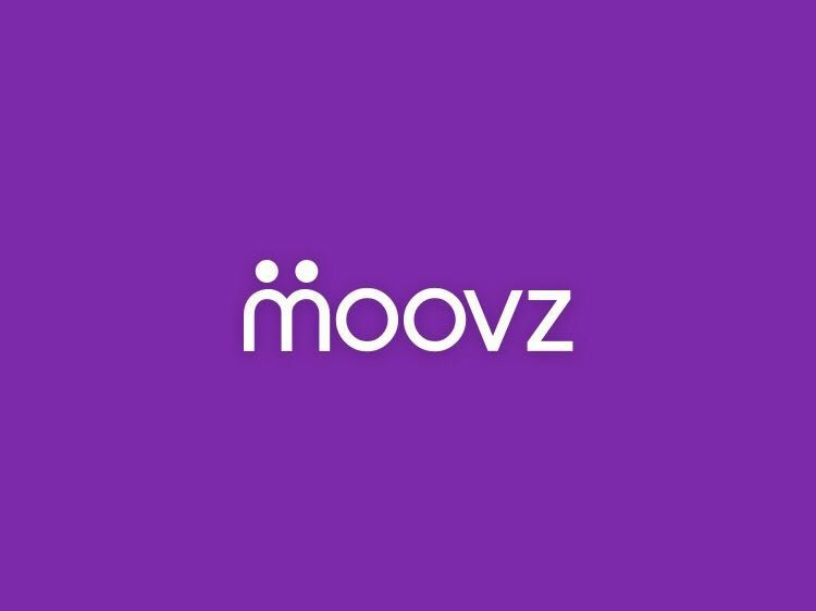Ya estamos también en Moovz :)