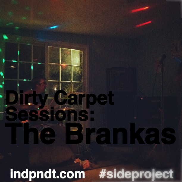 Starting Dirty Carpet Sessions, Indpndt.com