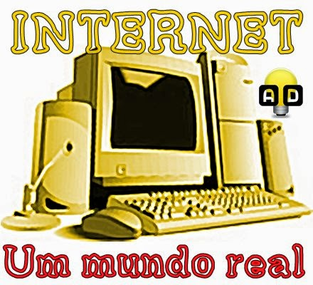 sites de empresas, internet versus mundo real