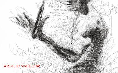 Vince Lowが書いた、ブルース・リーがすげー!と個人レベルで話題。