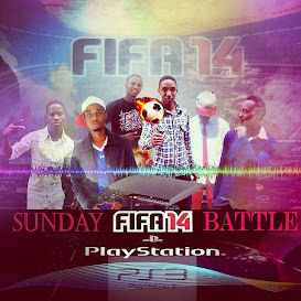 Arusha Tanzania Playstation 3 Battle sunday