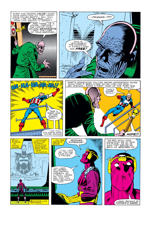 Captain America (1968) Issue #299 #227 - English 10