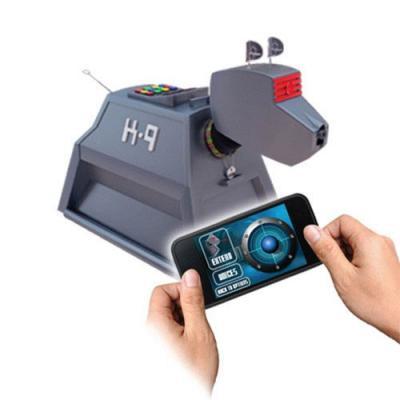 Robot Perro K-9 por control remoto
