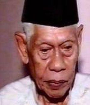 Pelawak Haji Bodong Meninggal Dunia