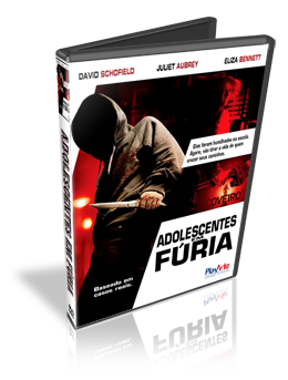 Download Adolescentes em Fúria Dublado BDRip 2011 (AVI Dual Áudio + RMVB Dublado)