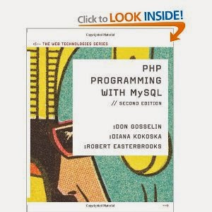 PHP Programming with MySQL The Web Technologies Series Book