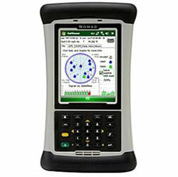 Trimble Nomad 800LC Rugged Handheld Computer