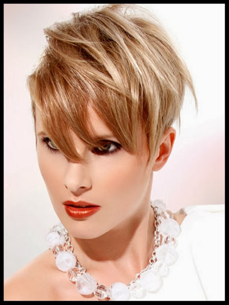 superb hairstyle cute short haircuts
