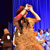 Bianca Leão sambou bonito no lançamento do CD dos sambas-enredos de 2016