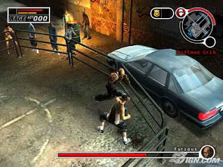 Crime Life: Gang Wars Screenshot mf-pcgame.org