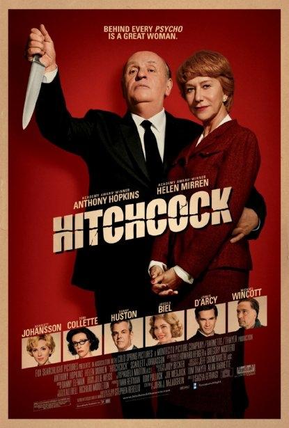 Đạo Diễn Hitchcock