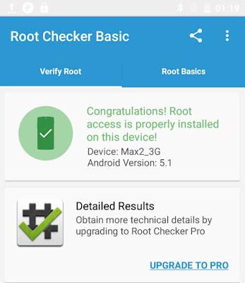 Techvillaz How To Root Innjoo Max 2