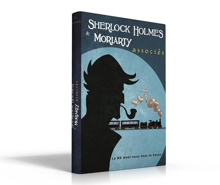 http://www.makaka-editions.com/2014/09/sherlock-holmes-et-moriarty-associes/